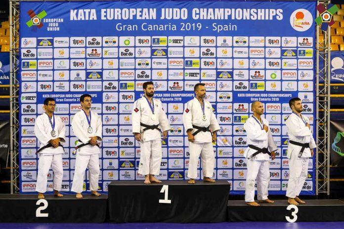 europei judo kata