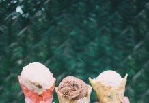 gelato produzione