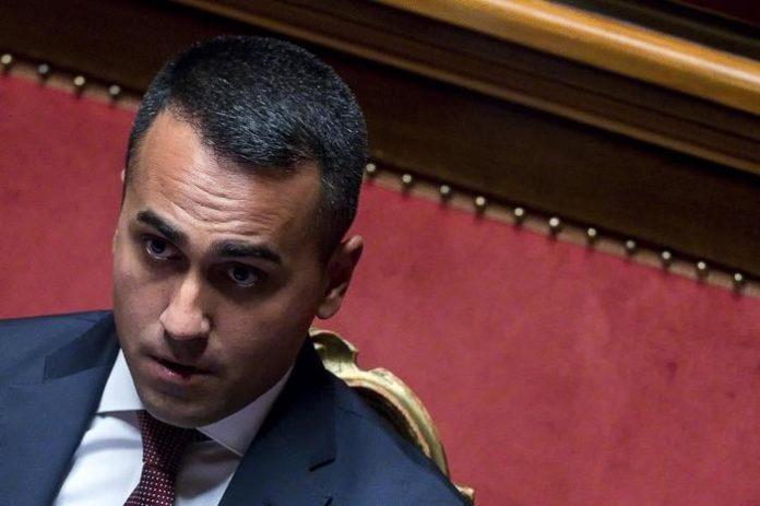 Governo: Di Maio, Salvini