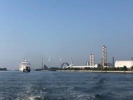 grandi navi venezia