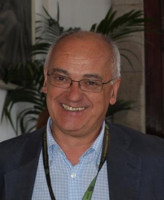 Maurizio Boselli, docente di Viticultura dell'Università di Verona