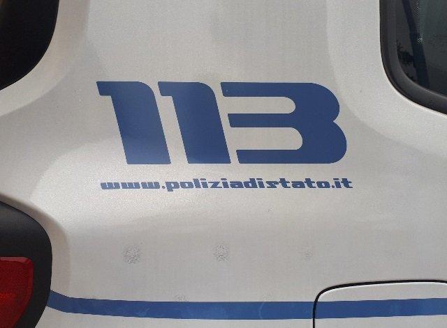 ndrangheta Polizia di Stato