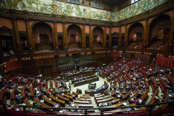 governo voto parlamento Imago 2019