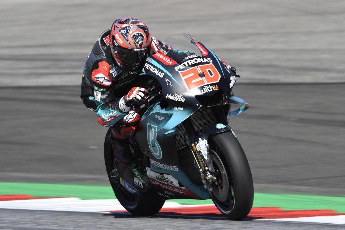 Quartararo, Austrian MotoGP, 2019