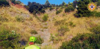 Trovato morto il turista francese disperso in Cilento