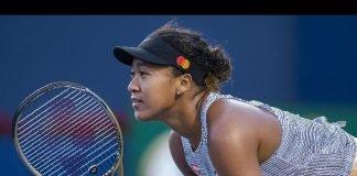 tennis ranking osaka