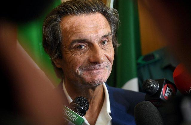Attilio Fontana - autonomia differenziata