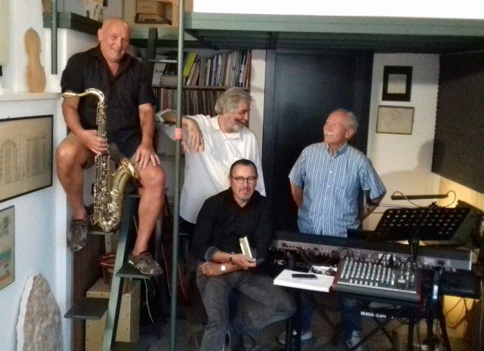 CRAsc - musica per Medici senza frontiere Verona