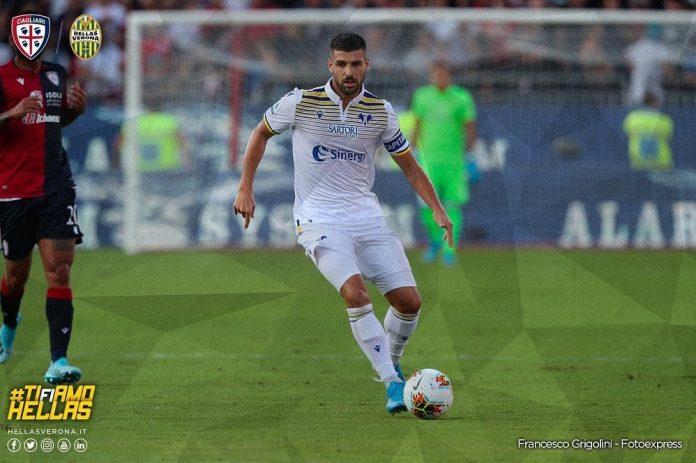 Cagliari-Hellas Verona