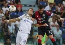 Cagliari Hellas Verona
