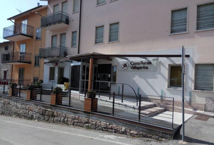 Cassa Rurale Vallagarina - Filiale di Cerro Veronese