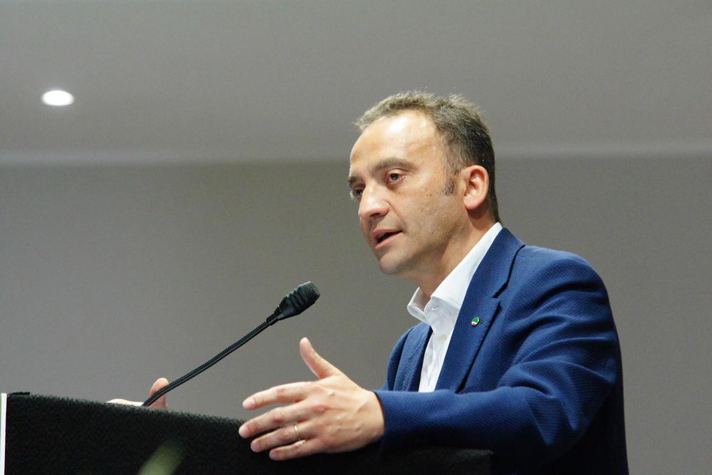 Gianfranco Refosco, Segretario Cisl Veneto