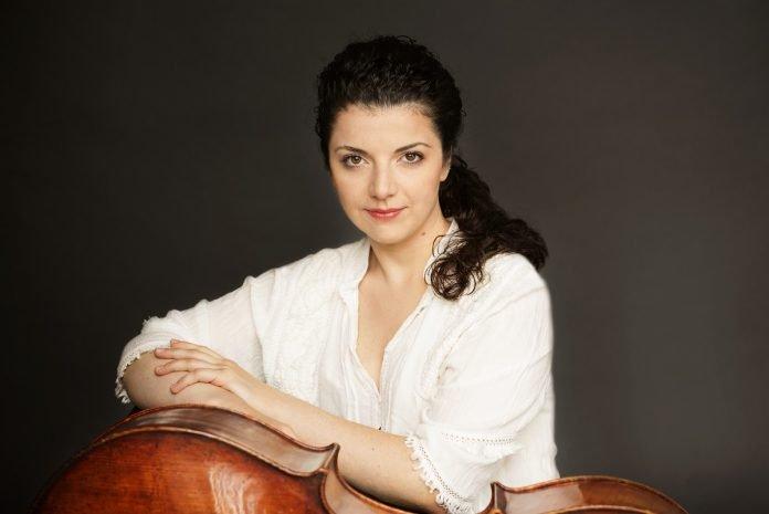 Miriam Prandi - Settembre dell'accademia