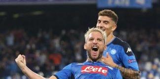 Napoli Champions League
