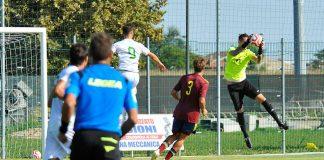 Serie D calcio Caldiero Villafranca