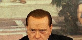 Silvio Berlusconi indagato