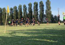 Trofeo Pedrini verona rugby