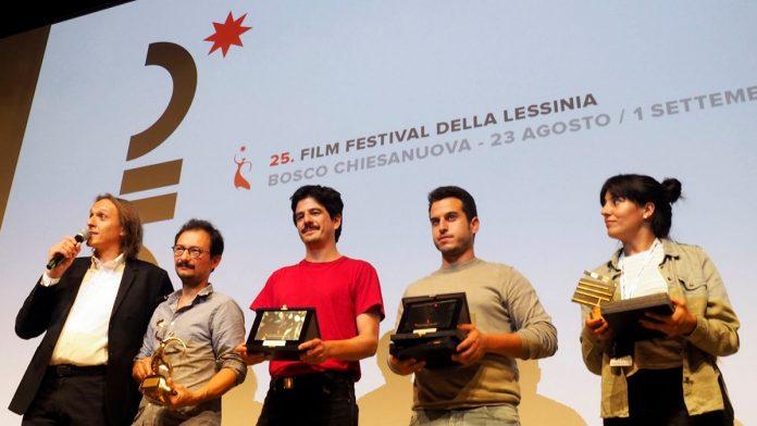 Vincitori premiati film festival della lessinia 2019