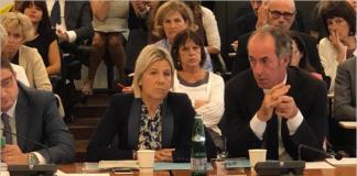 carenza di medici - Manuela Lanzarin e Luca Zaia