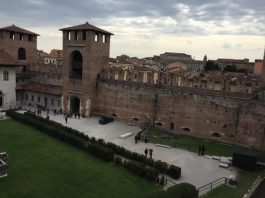 Castelvecchio musei civici di verona giorno della memoria
