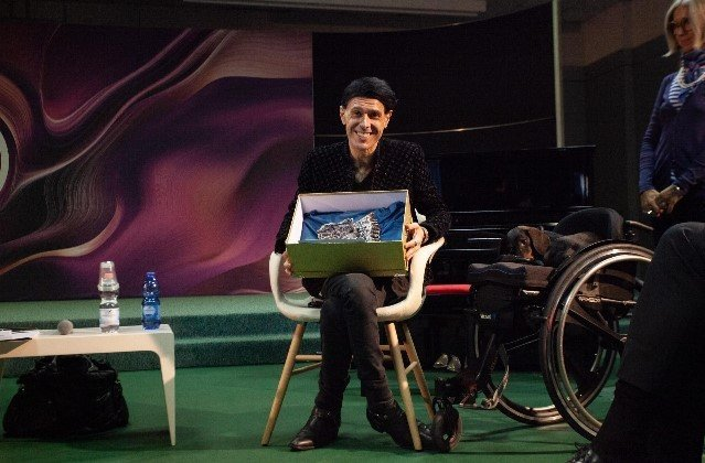 cremona music award - ezio bosso
