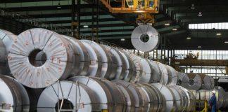 crescita economica industria produzione