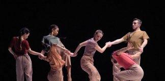 danza urbana ravenna