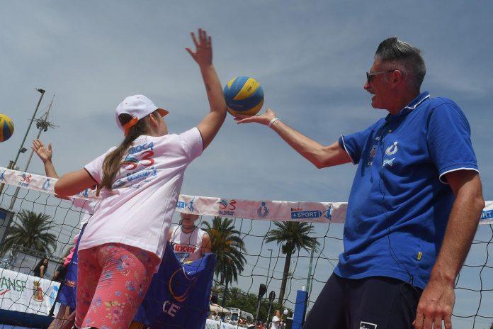 gioca volley s3