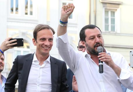 legge del Friuli-Venezia Giulia Salvini Fedriga