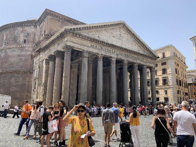 pantheon canna fumaria