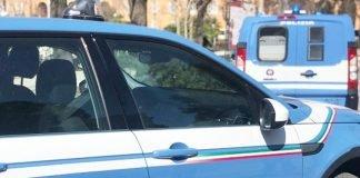 polizia poliziotti truffa