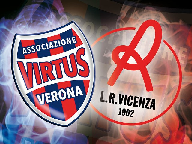 Virtus Verona vicenza