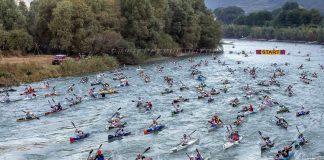 1Partenza Adigemarathon agonisti da Borghetto d'Avio - Copia