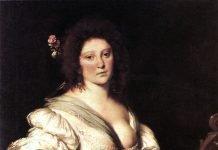 Barbara Strozzi Toccobarocco