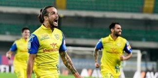 Chievo Verona Alejandro Rodriguez