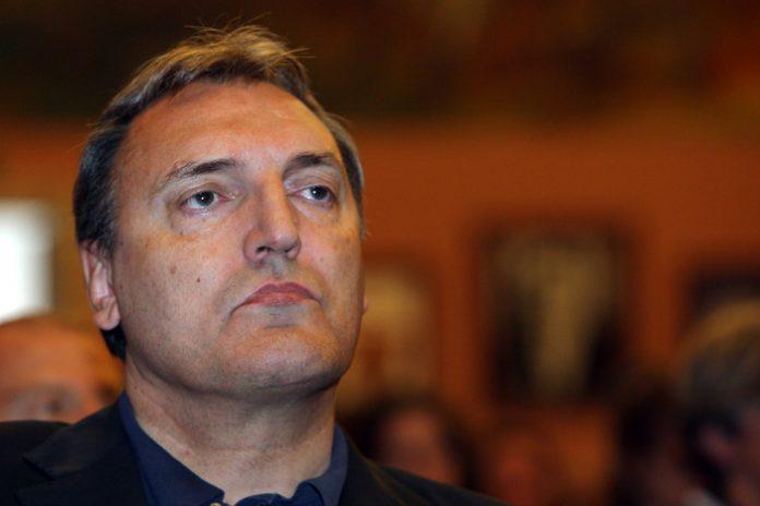 Dino Meneghin Olimpia Milano