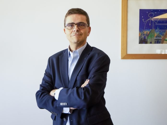 Gonzalo Alcalde-Rodríguez a4 holding