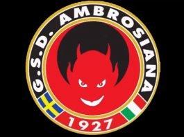 Gsd Ambrosiana calcio