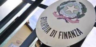 Guardia di finanza frode e bancarotta