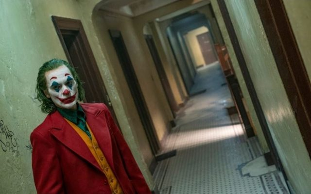 Joker cinema