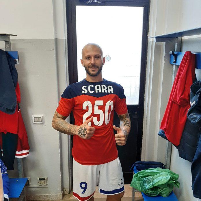 Luca Scarabello - Pro Sambo