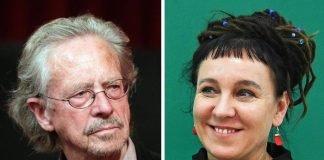 Olga Tokarczuk e Peter Handke nobel letteratura