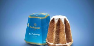 Pandoro Originale Melegatti 03