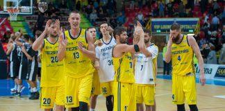 Scaligera Basket Verona - Foto Massimo De Marco