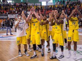 Scaligera Basket Verona udine