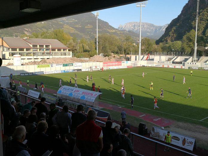 Sudtirol-Virtus Verona