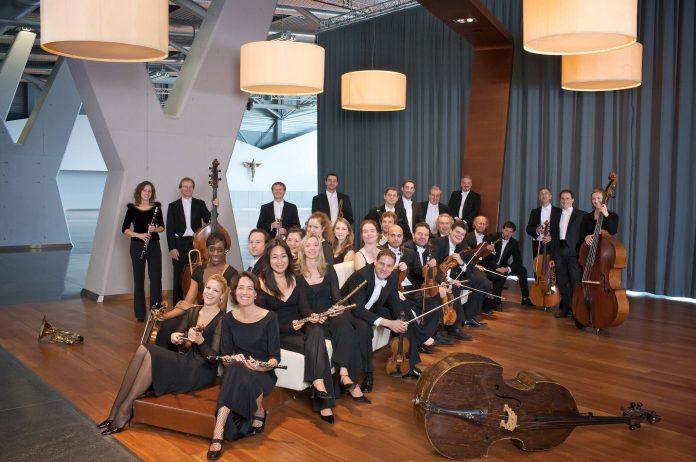 Teatro Ristori CONCERTO INAUGURALE_Camerata Salzburg 2