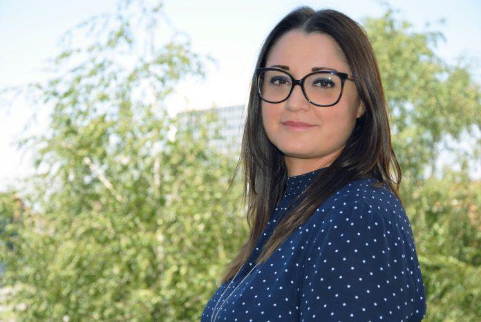 Valeria Paradiso_Responsabile Tecnico di Anticimex Italia
