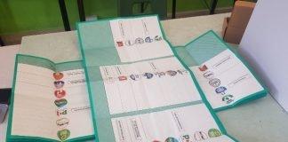 affluenza elezioni voto umbria regionali