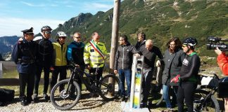 agsm lighting rifugio scalorbi ebike